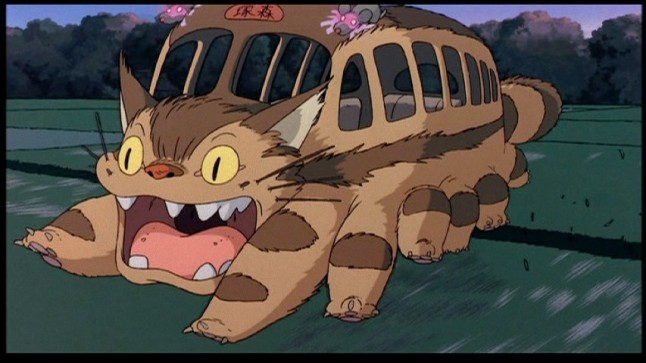 my_neighbour_totoro_cat_bus_running